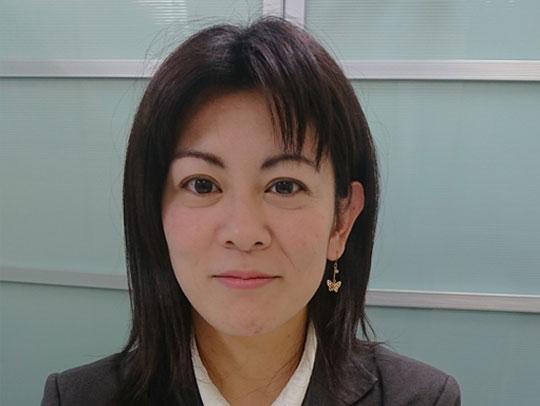 社員の顔写真